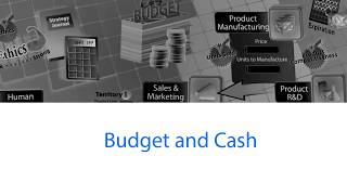 Budget and Cash Flow