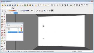 Sketchup Animation Walkthrough Tutorial