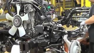 2017 Dodge Ram 1500 Production