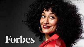 Tracee Ellis Ross On Building Her Own Inclusive Beauty Brand | Forbes Live | Forbes