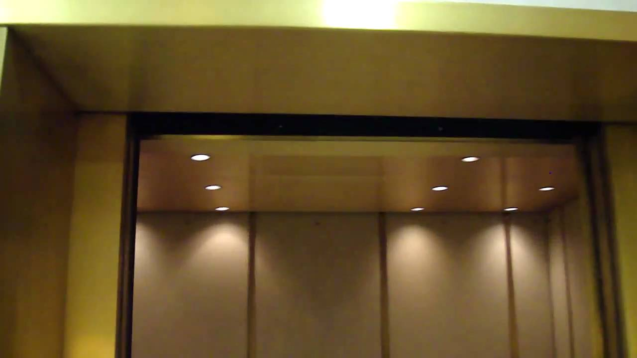 Schindler Hydraulic Elevator @ Nordstrom MacArthur Mall Norfolk VA ...