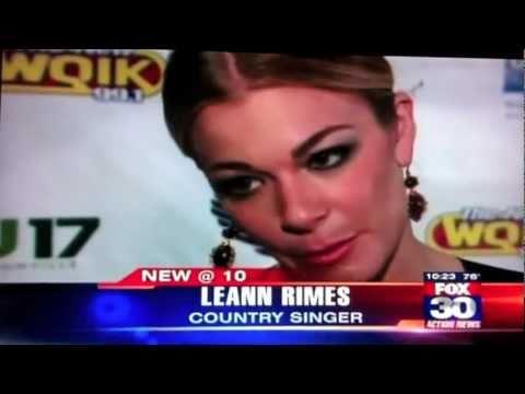 An Evening with LeAnn Rimes Mp3