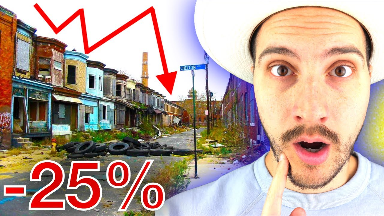 WATCH THIS BEFORE BUYING REAL ESTATE OR A HOUSE IN 2021