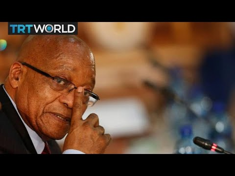Jacob Zuma Trial: Zuma to appear in court on corruption charges