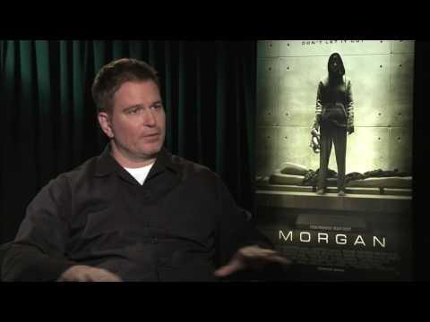 Luke Scott Morgan Interview