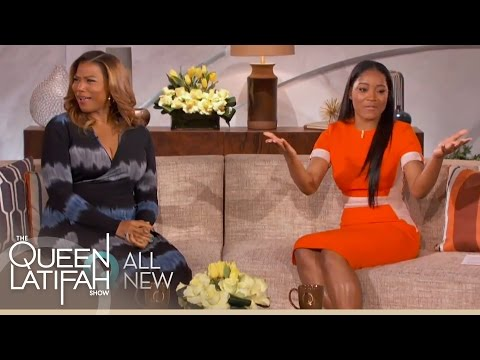Keke Palmer, Swoosie Kurtz and Swimsuit Secrets on The Queen Latifah Show