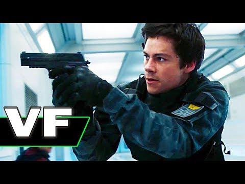 LE LABYRINTHE 3 Nouvelle Bande Annonce VF (Film 2018) Dylan O'Brien, Kaya Scodelario