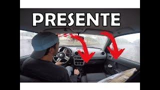 Baixar GANHEI O PRIMEIRO PRESENTE PRO CAMINHÃO!