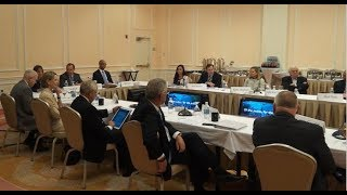 UNC-Chapel Hill Board of Trustees Meeting | March 29, 2018