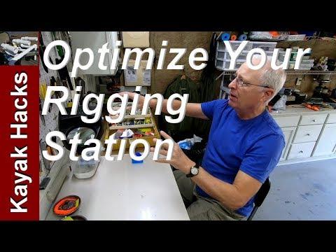 fishing-tackle-organization---my-fishing-rigging-workstation-setup