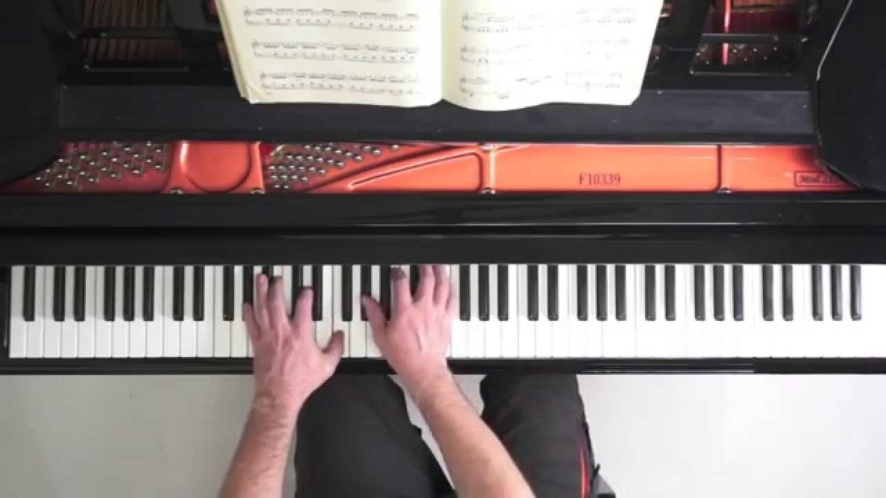 Mozart Fantasia In D Minor Viewer Qa Cadenza Tutorial