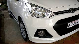 How to shine & clean car Dashboard