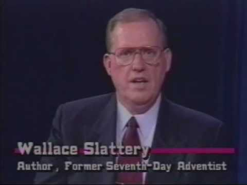 CULT OF ELLEN G. WHITE #1: BEGINNINGS OF THE 19TH CENTURY RELIGION CALLED SEVENTH-DAY ADVENTISM