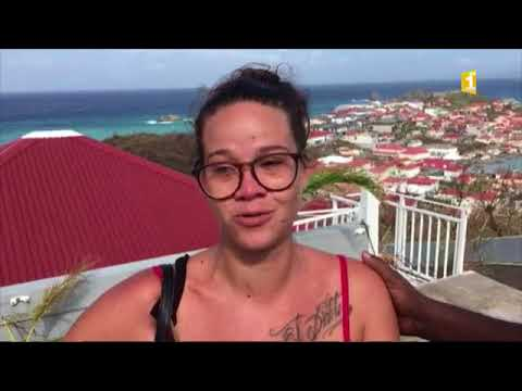 Retro 2017 : Irma balaye Saint-Martin et Saint-Barth