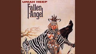Provided to YouTube by Warner Music Group I'm Alive · Uriah Heep Fa...