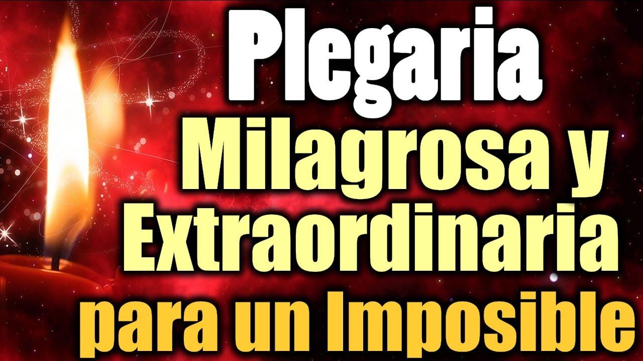 PLEGARIA MILAGROSA y EXTRAORDINARIA para UN IMPOSIBLE a SAN JUDAS TADEO 🙏✨😲