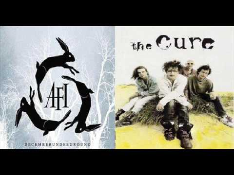 AFI  Just Like Heaven The Cure