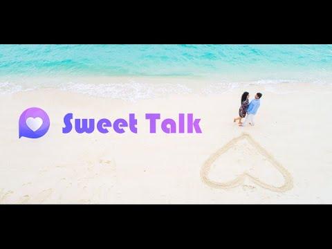 sweet talk online dating