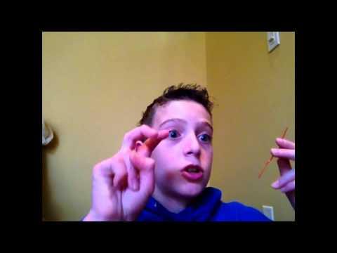 How did Criss Angel learn magic - answers.com
