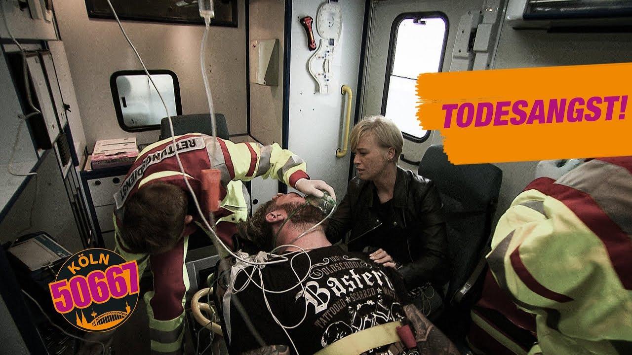 Wird Alex sterben? #1492   Köln 50667