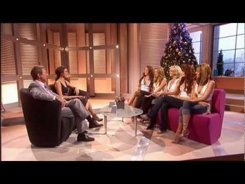 Girls Aloud : Interview (Today With Des & Mel 2005)