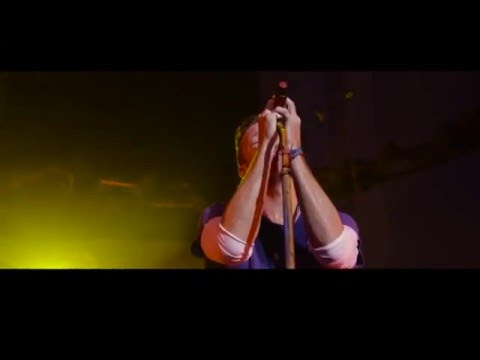 Coldplay Ft Beyonce - Hymn for the Weekend  Live BBC