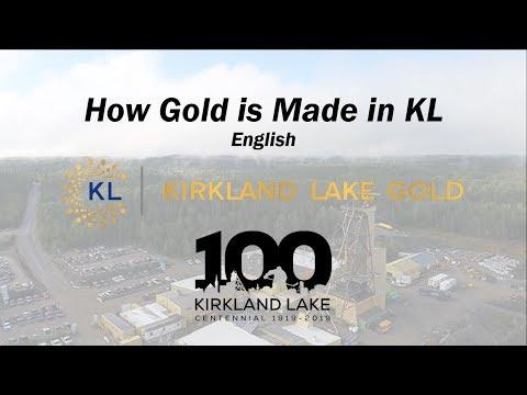 How Gold Is Made In KL [EN]