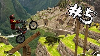Trial Xtreme 4 - Bike Racing Game - Motocross Racing Gameplay Walkthrough Part 5 (iOS, Android)