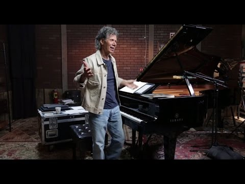 Chick Corea Music Workshop (Trailer)
