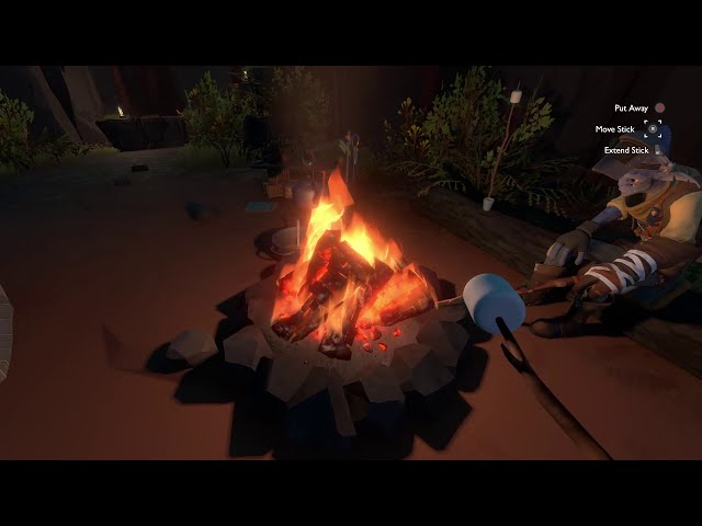 So this is how Outer Wilds is going for me...
