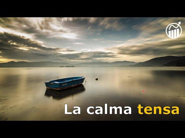 La calma TENSA