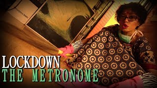 LOCKDOWN SONG ( English ) | Bengali Aunty | Sawan Dutta | The Metronome