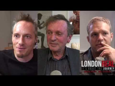 Rupert Sheldrake on Richard Dawkins