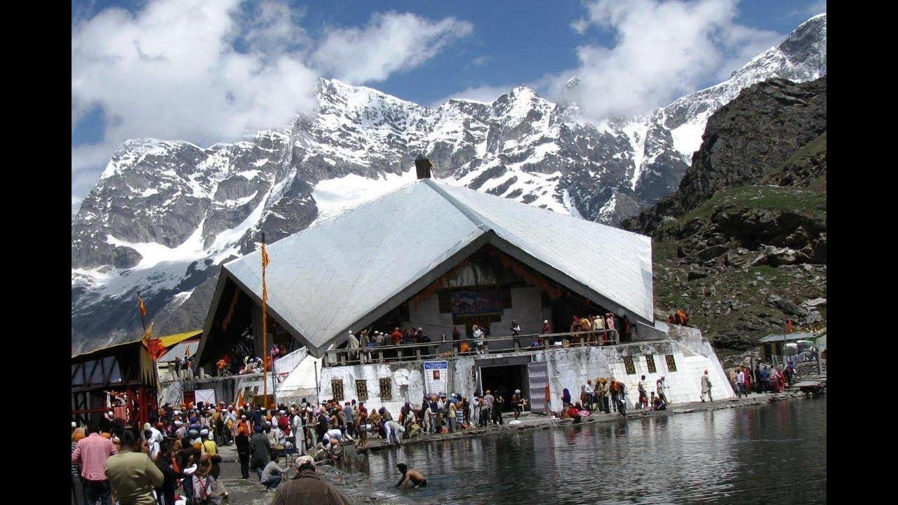Pond Wallpaper Hd Sri Hemkunt Sahib Yatra Garhwal Himalayas Uttarakhand