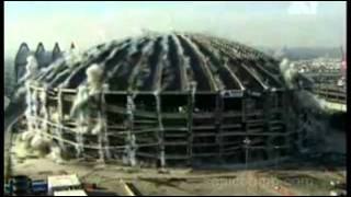 The Qemists - Stompbox (Spor Remix) (Video)