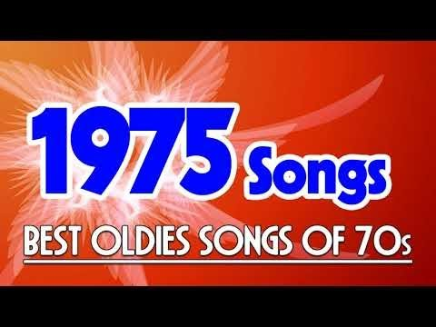 Greatest Classic Songs Of 1975  Best Golden Oldies Songs of 70s