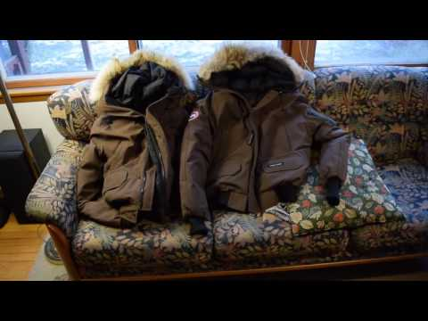 Real vs Fake Canada Goose: 5 Easy ways to tell (Shorter Version)