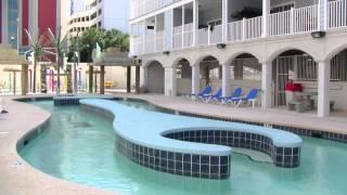 Myrtle Beach Vacation Rental, 6BR http://www.vrbo.com/308927