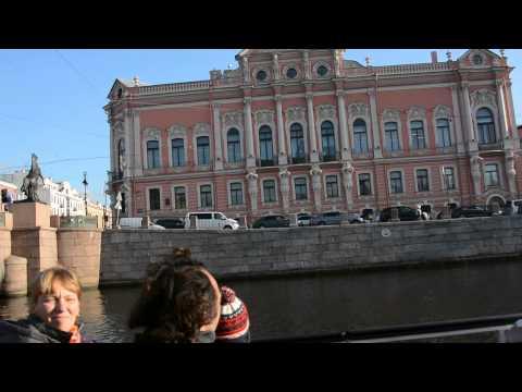 Saint Petersburg - Venice of the North