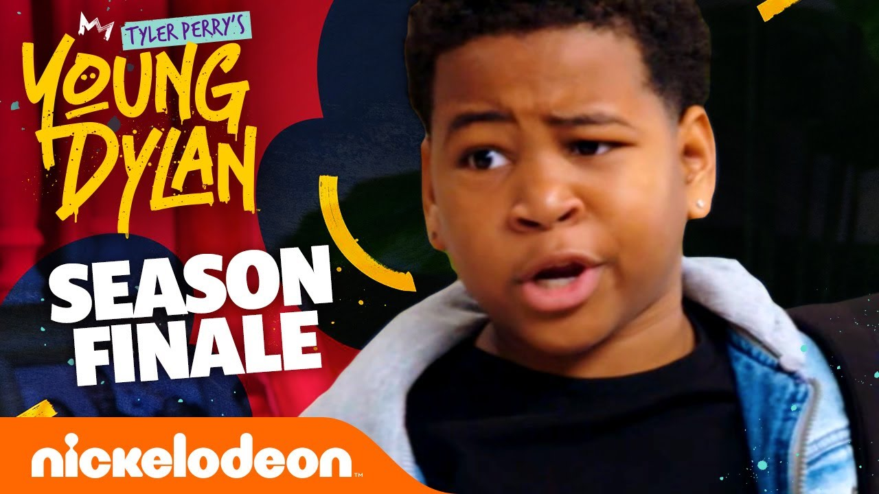 Download Young Dylan Runs Away 🏃♂️ Tyler Perry's Young Dylan Season 1 Finale