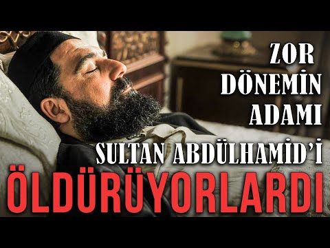 Sultan Abdülhamid'i Anlamak Her Şeyi Anlamak Olacaktır!.. -Payitaht Abdülhamid 110. Bölüm