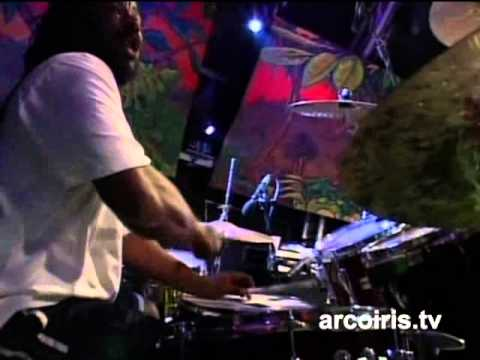 Horace Andy - Live at Rototom Sunsplash 2009