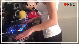 DJ Lady Style - The Good Old Times