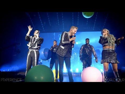 PTXPERIENCE - Pentatonix: The World Tour 2019 (Episode 3)