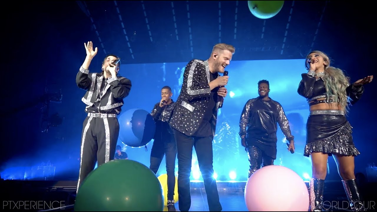 PTXPERIENCE - Pentatonix: The World Tour 2019 (Episode 3)