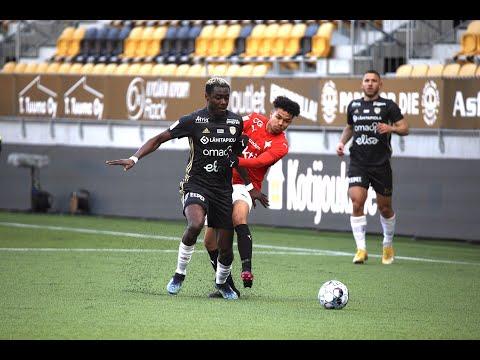 SJK Seinajoki HIFK Helsinki Goals And Highlights