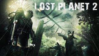 Lost Planet 2 || Gameplay || Español