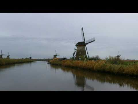 Windmills Of Holland - TravelMovies