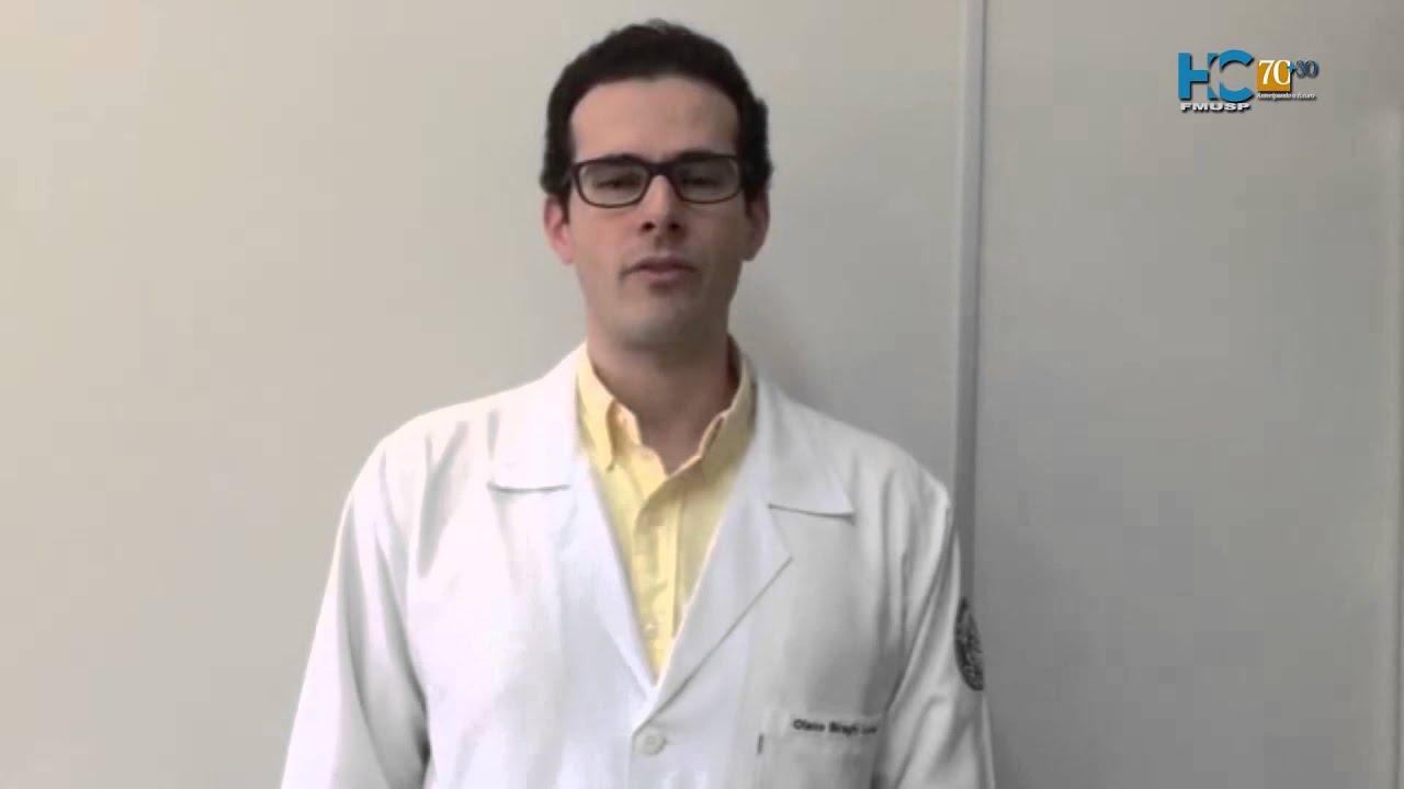 Minuto da Saúde HC: Dor nas costas acompanhada de outros sintomas exige atenção.