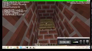 Minecraft(1.5.2)-วิธีการวาปโดยไม่ต้องใช้ปลั๊กอิน BY Red Hawk